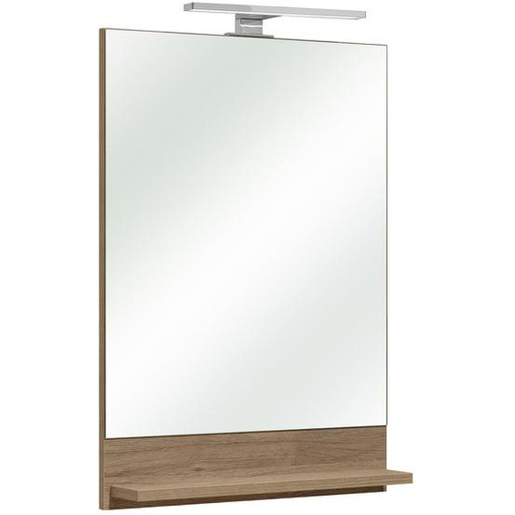 Pelipal Spiegel 50 cm Offenbach Sanremo Eiche