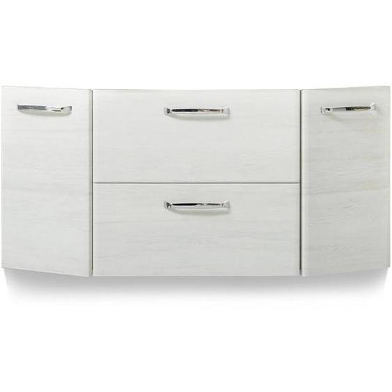 Pelipal Waschtischunterschrank, Weiß