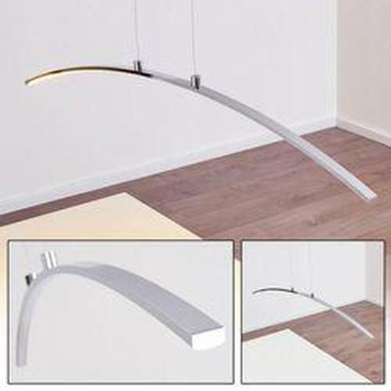 Pendelleuchte Vidsel LED Chrom, 1-flammig - Modern - Innenbereich - versandfertig innerhalb von 2-4 Werktagen