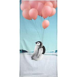 Penguin - Strandtuch