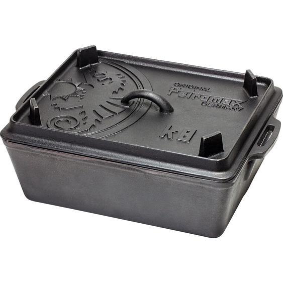 Petromax Kastenform K8 Gusseisen 5,5 l