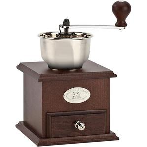 Peugeot Kaffeemühle, braun, Holz