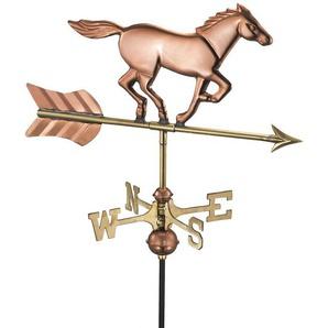 Pferd Wetterfahne Brunello