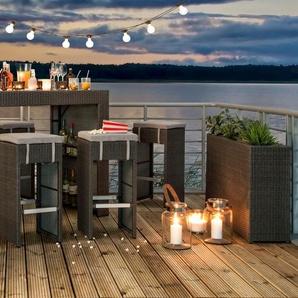 Pflanzkuebel Paradise Lounge