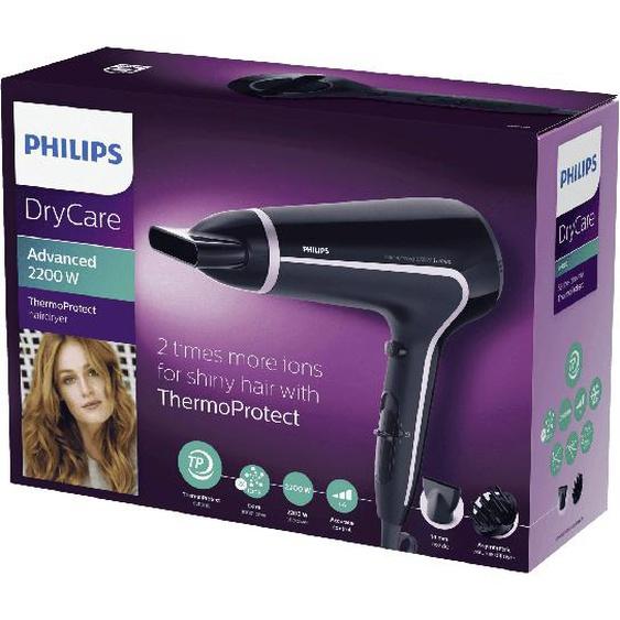 Philips Dry Care Haartrockner Advanced BHD170/40
