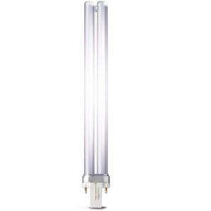Philips Energiesparlampe Longlife warmweiß PL-S 11 W