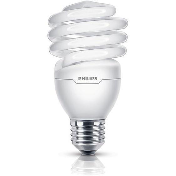 Philips Energiesparlampe Tornado tageslichtweiß E27 23 W