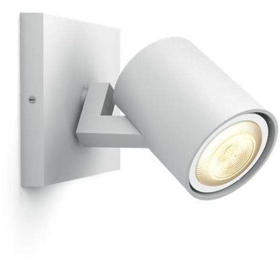 Philips Hue LED Spot Runner 1-flammig 5309031P7, 250 lm, Weiß, inkl. Dimmschalter