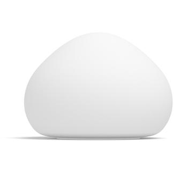 Philips Hue LED Tischleuchte Wellner 4440156P7, 800 lm, Weiß, inkl. Dimmschalter