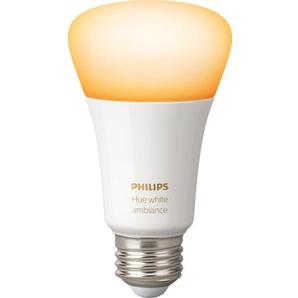 Philips Hue White LED-Lampe E27 Light Recipe Kit 9,5W inkl. Dimmschalter EEK: A+