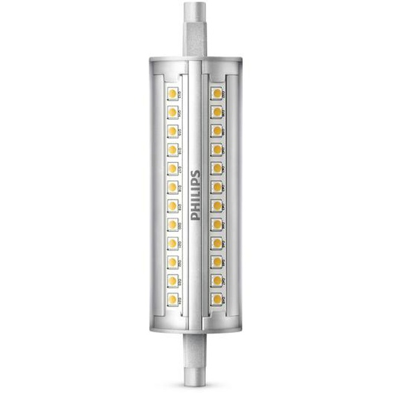 Philips LED 60W R7S 118mm WH ND SRT4