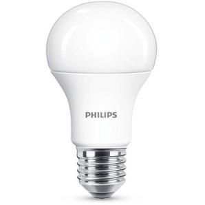 Philips LED-Standardform E27 13 W 3er-Pack