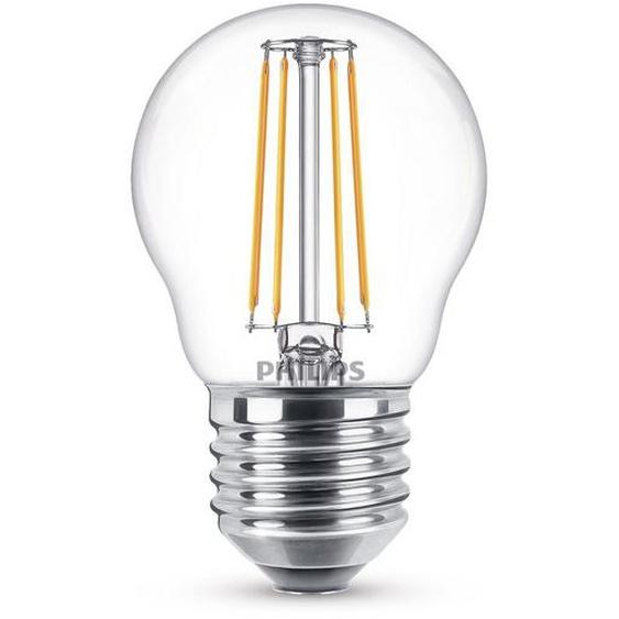 Philips LEDclassic 40W E27 WW P45 CL ND