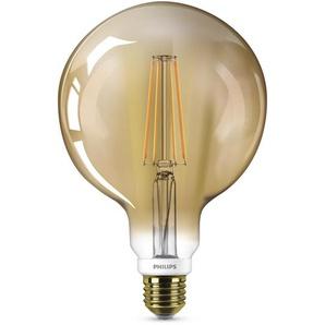Philips LEDclassic 50W G120 E27 GOLD D
