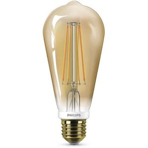 Philips LEDclassic 50W ST64 E27 FL GOLD