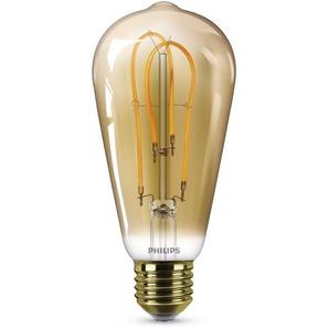 Philips LEDclassic SP 25W ST64 E27 GOLD ND