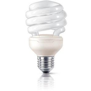Philips-Licht TORNADO ES 8YRT Energiesparlampe 20W E27 230V warmton-ws T3