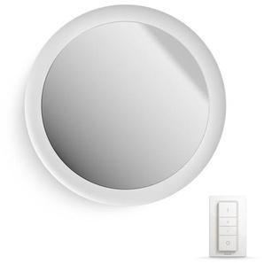 Philips: Spiegel, Creme, Weiß, H 5,1
