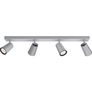 Philips Spot 4er Paisley Aluminium EEK: E-A++