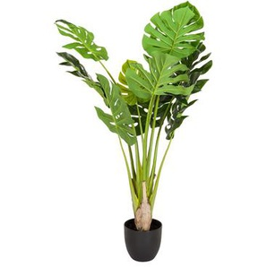 PHILO   Kunstpflanze - Grün