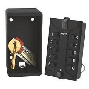 phoenix KS0002C Schlüsselkasten ohne Haken