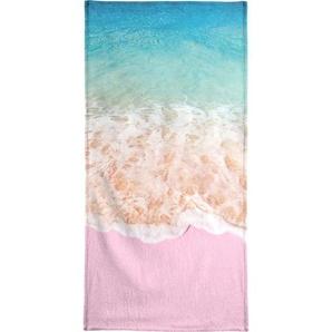 Pink Sand - Strandtuch