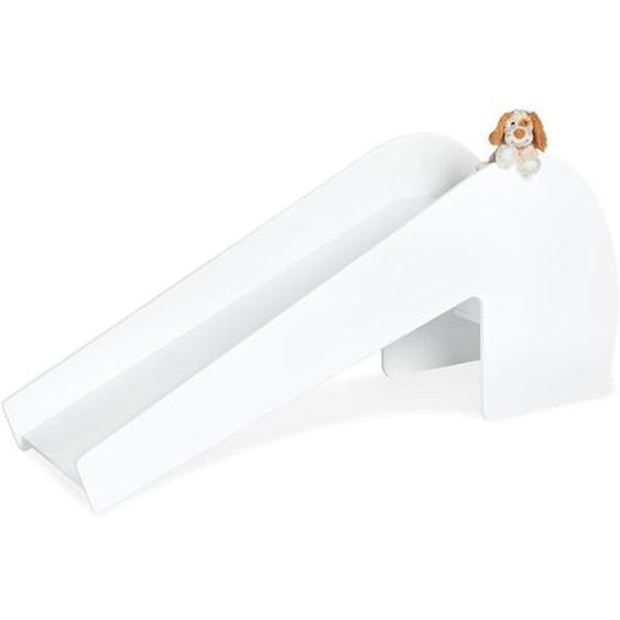 Pinolino Indoor-Rutsche Lotta Weiß