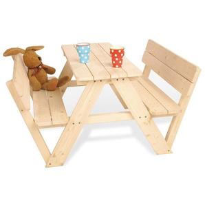 Pinolino Kindersitzgarnitur Nicki mit Lehne