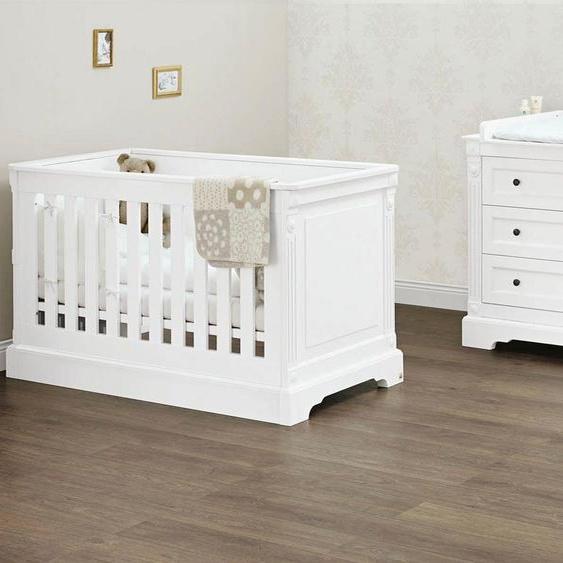 Pinolino® Babymöbel-Set »Emilia«, (Spar-Set, 2-tlg), breit