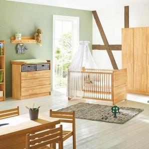 Pinolino Babyzimmer Set »Natura« breit groß (3-tlg.)
