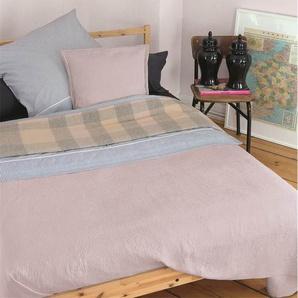 Piquédecke Eden - bunt - 100 % Baumwolle - Tagesdecken & Quilts - Überwürfe & Sofaüberwürfe