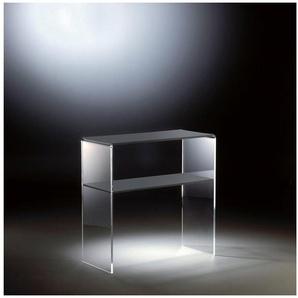 Places of Style Konsolentisch »Remus«, aus Acrylglas