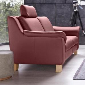 Places of Style Polstergarnitur »Kama«, als Sessel, 2,5- und 3 Sitzer erhältlich