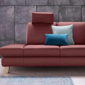 Places of Style Recamiere »Kama«, in vielfältigen Farben und Ausführungen;
