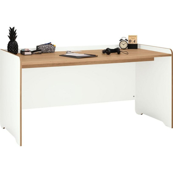 Places of Style Schreibtisch »Ergil«, Schreibtisch Ergil, Breite 161 cm