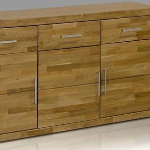 Sideboard, mit Schubkästen, FSC®-zertifiziert, Places of Style