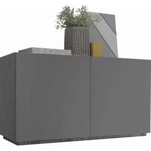 Places of Style Sideboard »Zela«, 2-türig, Breite 123 cm