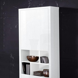 Places of Style Stauraumschrank »Moro« Höhe 184,6 cm