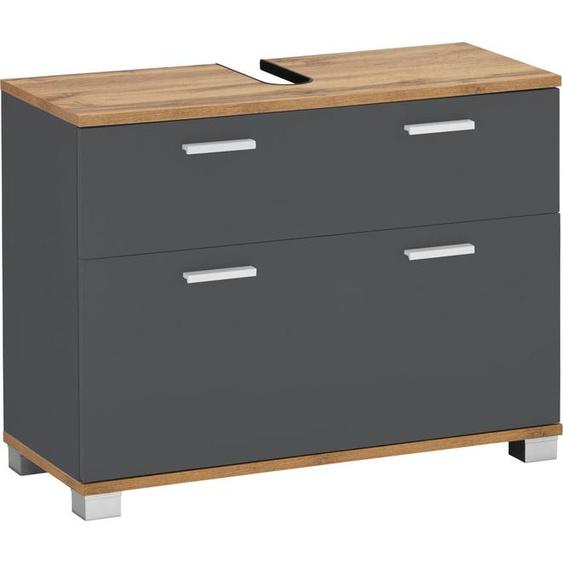 Places of Style Unterschrank »Badus« Breite 70 cm, mit 1 Klappe und 1 Schublade