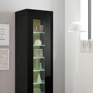 Places of Style Vitrine »CAYMAN« Im modernen Design