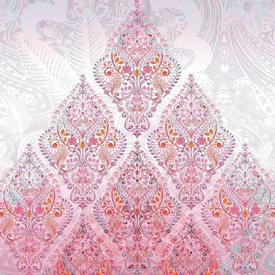 Plaid »4223«, fleuresse, Mit Liebe zum Detail