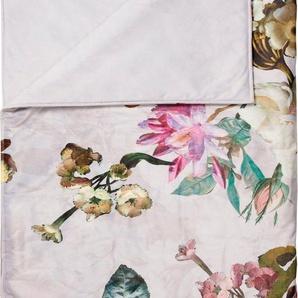 Plaid »Fleur«, Essenza, mit niederländischem Print