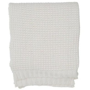 Plaid »Knitted Cn«, Lexington
