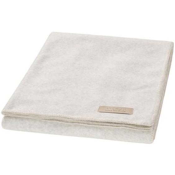 Proflax Plaid Secret Creme Fleece 160x200 cm (BxT)