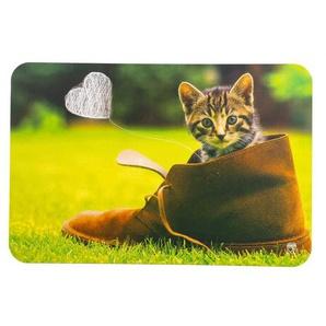 Platzset, »Katze Im Schuh 30 x 45«, Ritzenhoff & Breker