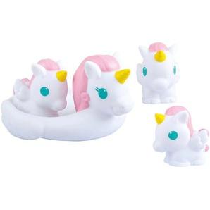 Playgo Badespaß - Splashy Unicorn Family 4-tlg.