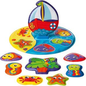 Playgro Badepuzzle