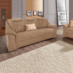 sit&more Garnitur, FSC®-zertifiziert, braun