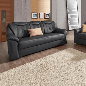 sit&more Garnitur, FSC®-zertifiziert, schwarz
