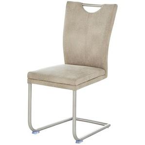 Freischwinger  Top Chairs ¦ Maße (cm): B: 44 H: 94 T: 58 Stühle  Freischwinger » Höffner